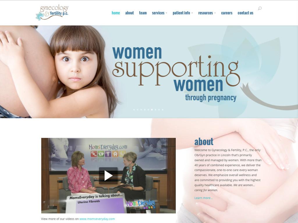 Gynecology & Fertility, P.C.
