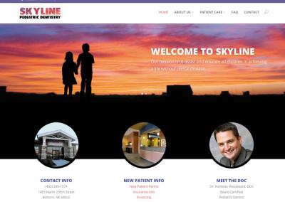 skyline-400x284  Longmont Website Design Image